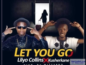 Lilyo Collins - Let You Go (Prod. WizzyPro) ft. Kusherkane